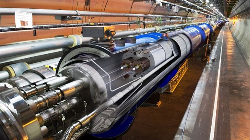 CERN: 'Don't believe the Higgs-Boson hype' (update: not yet)