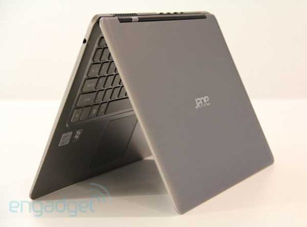 DigiTimes: Acer eyes Ultrabook price drop for next year, bigger cuts coming in 2013