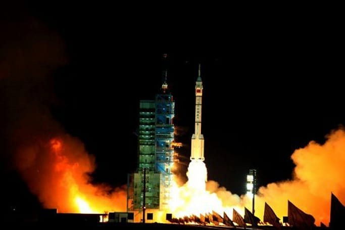 China begins trial operations of home grown Beidou GPS system