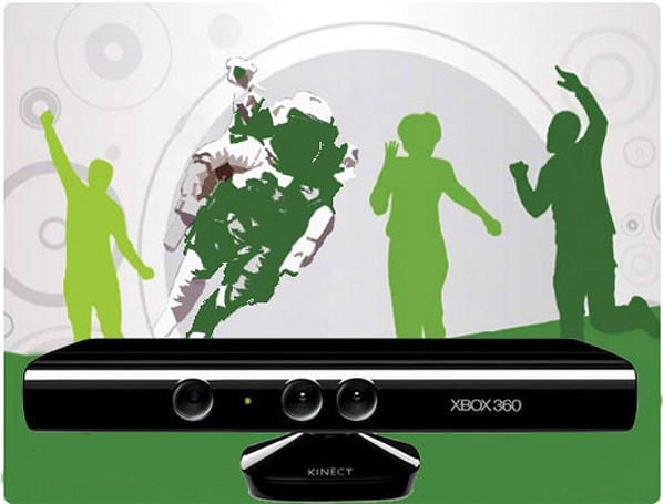Kinect sensor wants to guess astronauts' weight, tell them to hit the space gym