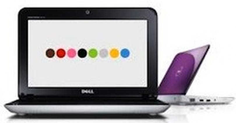 Dell cuts Mini netbooks for non-business customers, ruins Christmas for laptop lovers