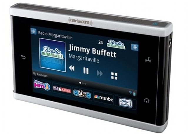 Sirius XM releases Lynx radio, ensures that you never miss the beginning of another Jimmy Buffett  song