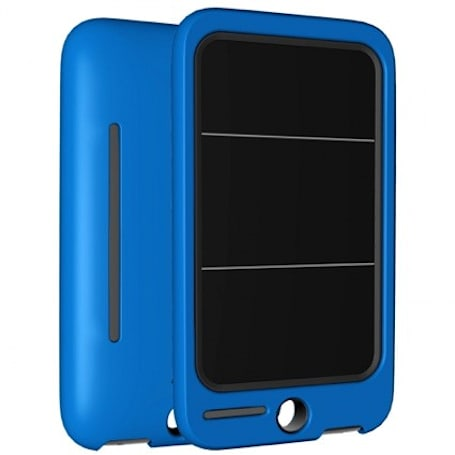 Powerskin's SolarCharge still believes in the sun