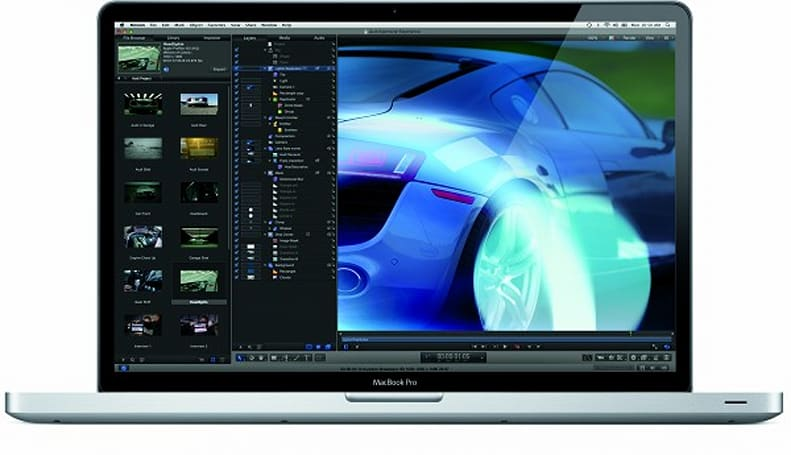 Apple releases updated Final Cut Pro X, brings multicam support, broadcast monitoring love