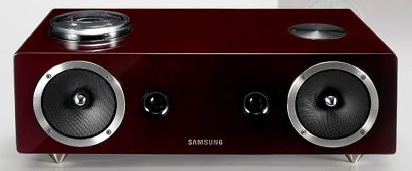 Samsung unveils new HTIB systems plus audio docks with Galaxy S and iPhone support