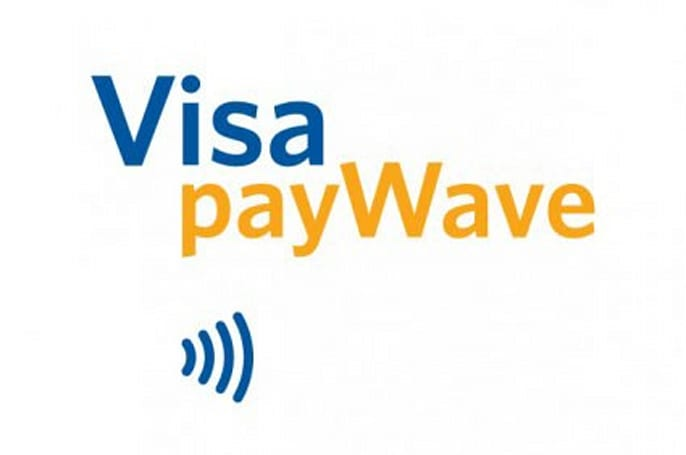 Visa certifies NFC-equipped Android, BlackBerry smartphones for payWave
