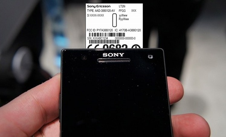 Sony Xperia S jogs past the FCC carrying AT&T 3G radios (video)