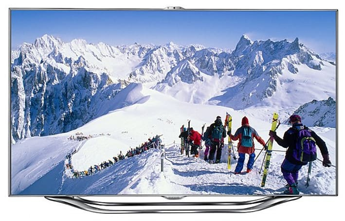 2012 HDTV pricing leaks out for Panasonic, Sony, Sharp and Samsung