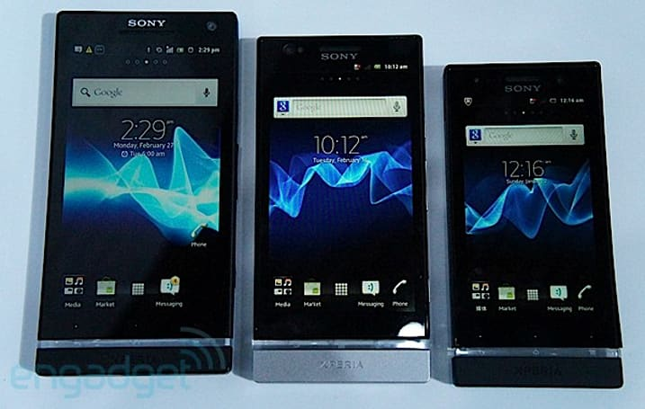 Sony helps you 'personalize' your Xperia further, announces case maker partnerships
