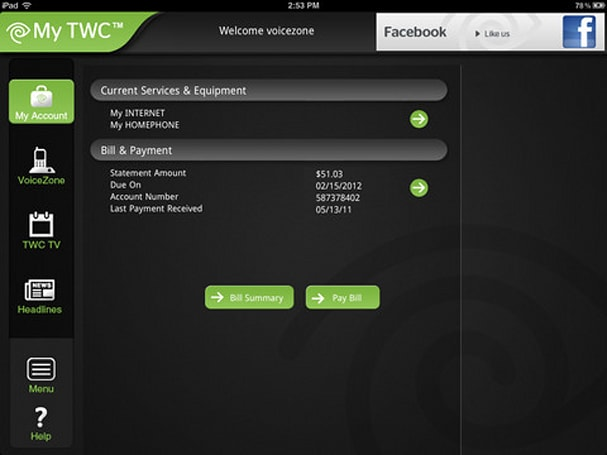 Time Warner Cable targets end of March for live TV on Android, MyTWC on iOS now