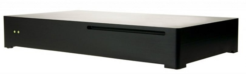 Tranquil PC Skinny Ripper is a slim music-archiving server