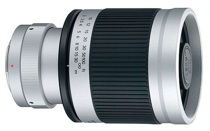 Kenko Tokina 400mm lens for Micro Four Thirds and Sony NEX hits Japan tomorrow