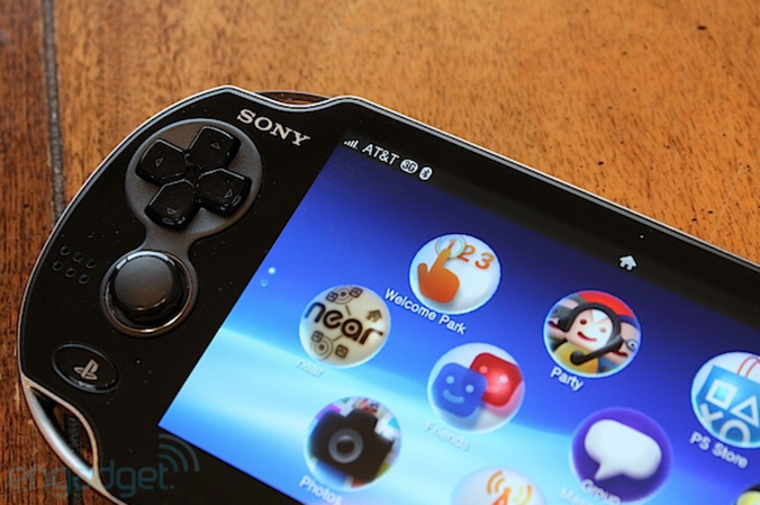 SCEA Senior VP hints Hulu may be headed to PS Vita