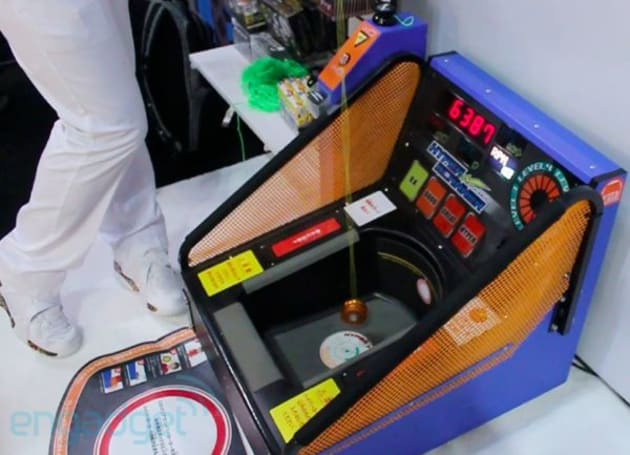 Yo-Yo Factory brings Hyper Scanner yo-yo gaming to Toy Fair, we go hands-on