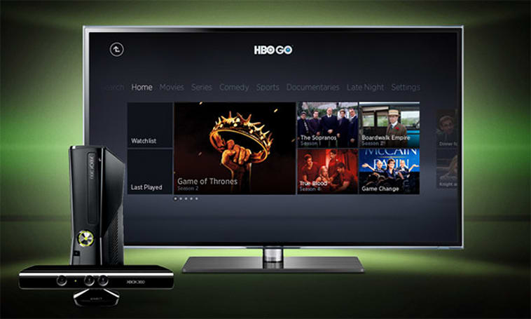 HBO Go on Xbox 360 may be coming soon for Comcast customers