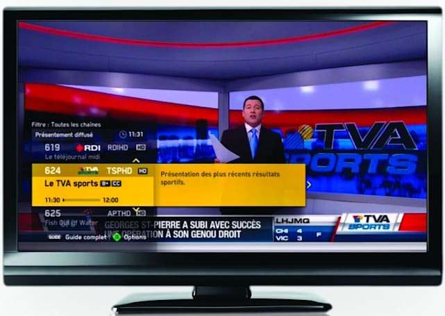 Canada's Videotron finally delivers tru2way-based illico TV HD DVRs