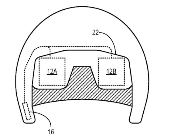 Microsoft patent application gives us hope for head-mounted successor to Virtual Boy