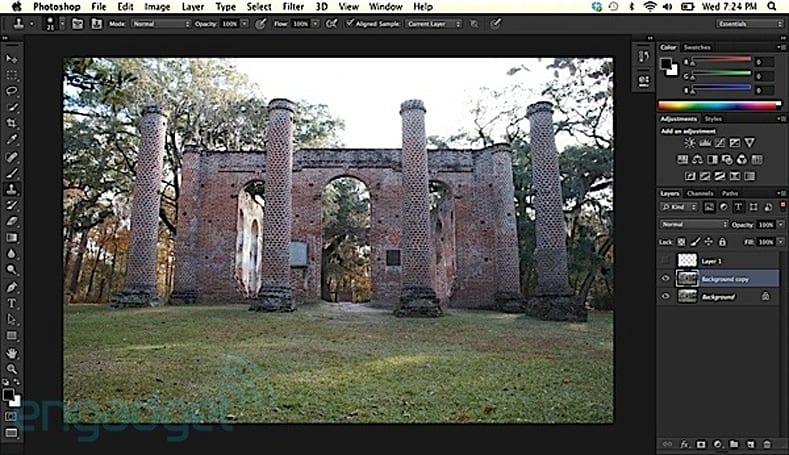 Adobe Photoshop won't support Windows XP in next major release