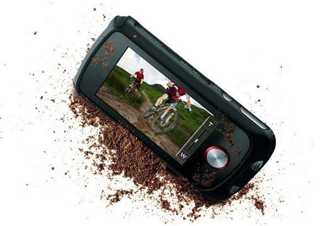 Sony Bloggie Sport HD arriving in stores ready for your extreme weekend (video)