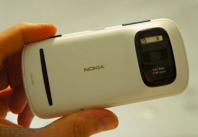 Nokia Senior VP: PureView imaging technology coming to our Windows Phones (updated)