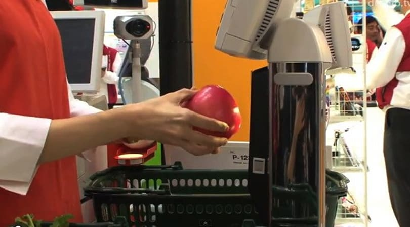 Toshiba builds scanner that can identify fruit without a barcode, yup (video)