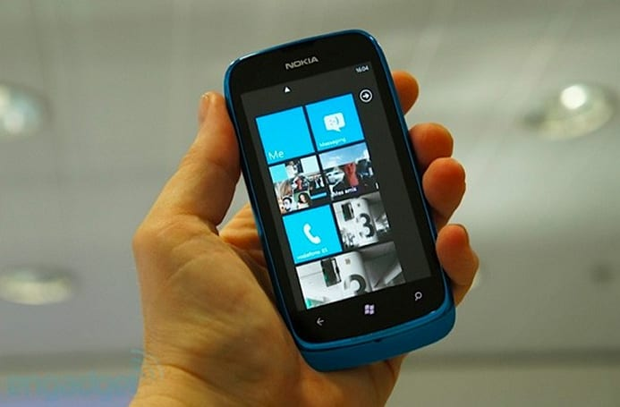 Microsoft releases update to Windows Phone SDK, adds support for 256MB devices