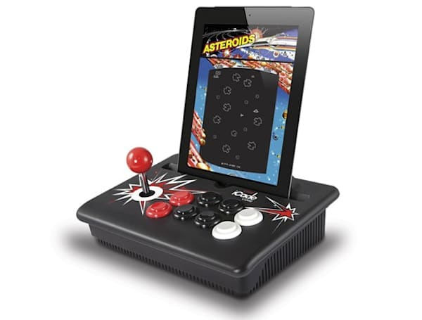 iCade Core coming to a tiny arcade near you in June