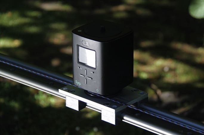 Insert Coin: Genie turns any camera into a world-class time lapse rig