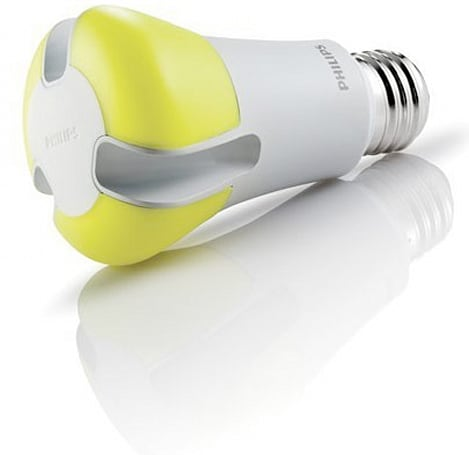 Philips' L Prize-winning light bulb goes on sale Sunday, priced between $20 and $60