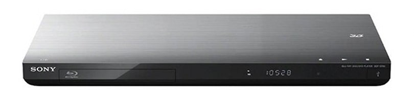 Sony's 4K-upscaling BDP-S790 Blu-ray player available online, hits stores May 6th