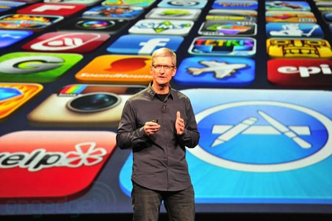 Apple CEO Tim Cook to open D10 conference: yes, we'll be liveblogging