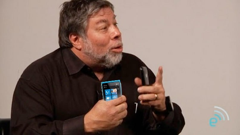 Woz: Windows Phone is 'beautiful,' Android 'no contest,' still loves iPhone, ask again tomorrow