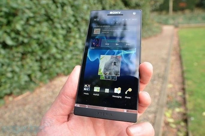 Sony Xperia S heading to Canada on April 17th, exclusive to Sony Stores