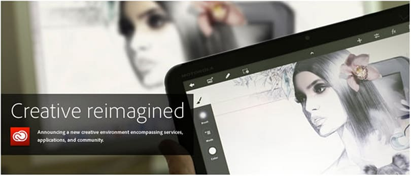 Adobe Creative Cloud rolls out today: CS6 applications, storage and syncing from $50 per month