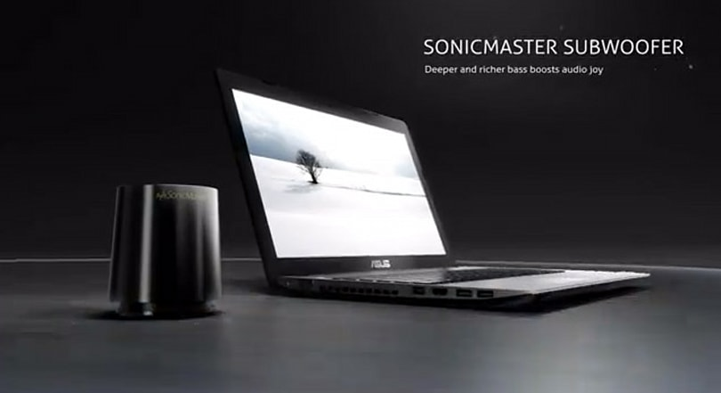 New promo video for ASUS N-Series notebooks makes us want to hug it out