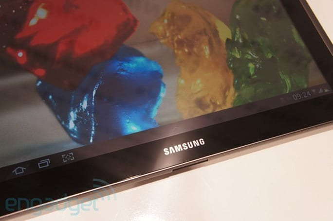 Samsung Galaxy Tab 2 10.1 and Galaxy Player 4.2 come stateside on May 13th