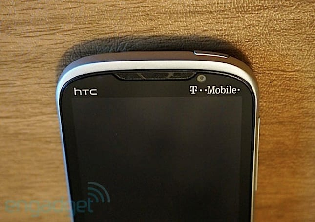 T-Mo delays HTC Amaze 4G online orders due to 'unforeseen issue,' has other recommendations