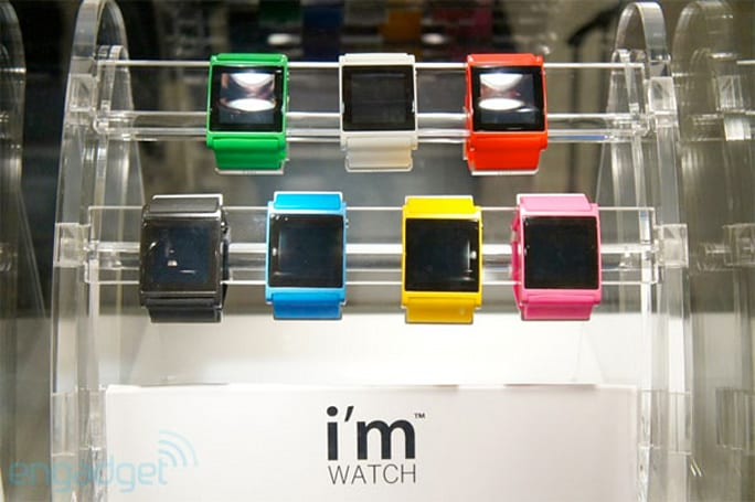 I'm Watch creator explains order fulfillment process, offers 15 percent discount for your patience