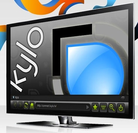 Hillcrest Labs open sources Kylo web browser for TVs, hopes the people want one