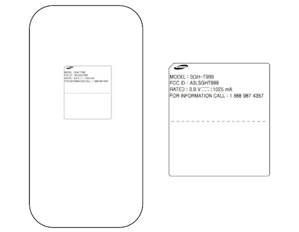 Samsung Galaxy S III for T-Mobile hits FCC, brings future-proofed HSPA+ for good measure