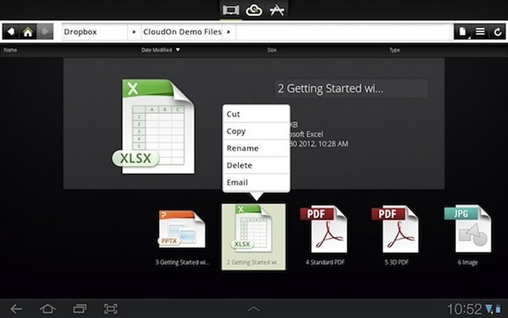 CloudOn launching its iOS, Android tablet apps in 16 more countries, Office hounds rejoice