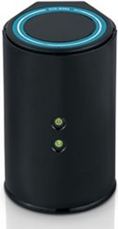 D-Link unveils Cloud Router 1200 and 2000, dishes out WiFi in tube form