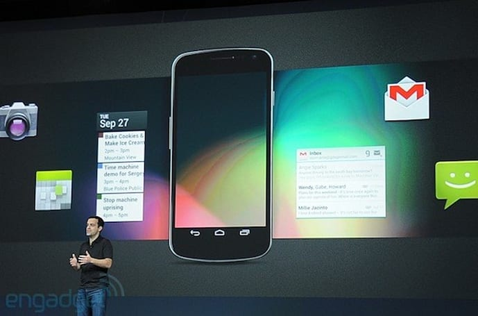 Android 4.1 Jelly Bean source code now available