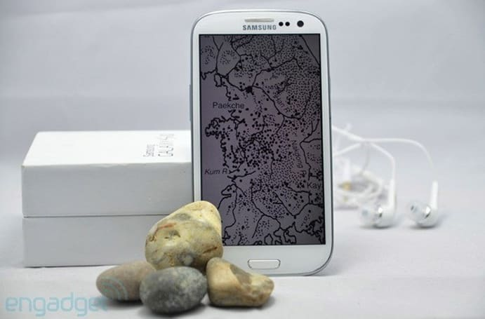 PSA: Get your Samsung Galaxy S III pre-orders right here
