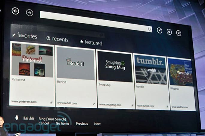 Internet Explorer coming to Xbox 360 this year, Kinect / voice integration and all