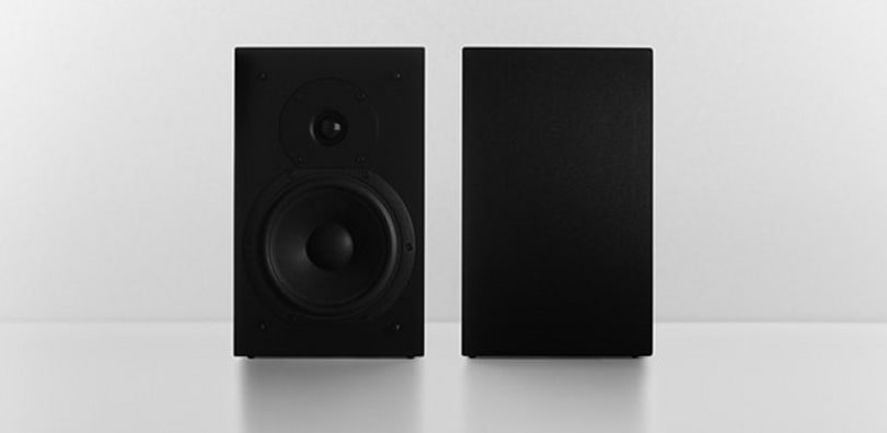 $399 Triad speakers for Nexus Q surface in Google Play store