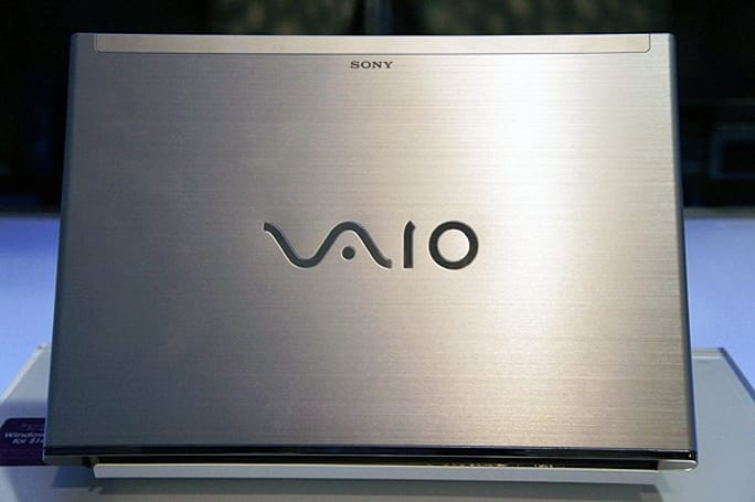 Sony VAIO T Series Ultrabook hands-on (video)