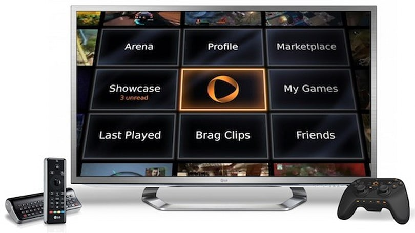OnLive's E3 blowout includes new games, easy in-browser access, MultiView and LG's Google TV
