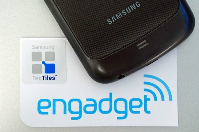 Samsung releases TecTiles 2 NFC tags for Galaxy S 4, available for $15 today