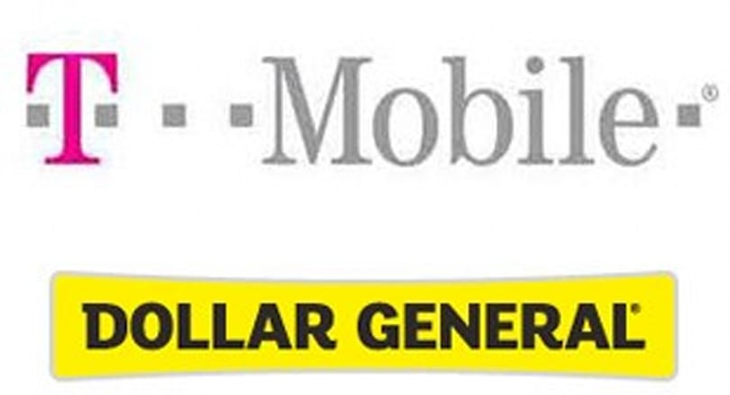 T-Mobile to offer prepaid and monthly4G service at participating Dollar General stores